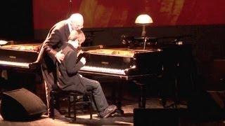"""Charles Loos et Lou Boland """"Eau Pétillante"""" (Jam de Lou)"""