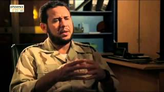 Muammar al Gaddafi  Untergang eines Tyrannen Doku.......