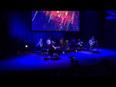 Rick Pino - Spirit Filled Worship, Sermon at New Life Christian Fellowship