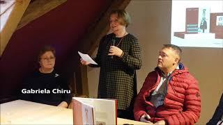Dublă lansare de carte : vorbește dr. Ligia Fulga