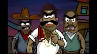 Indian Super Star Rajini Kanth's   Superstar Rajini  Animation II