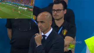 MANAGERS react to Belgium vs Japan (3-2)