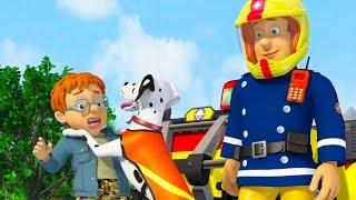 Fireman Sam New Episodes | Stage Fright - Best Fire Rescues | Season 9 🔥 Cartoon for Children