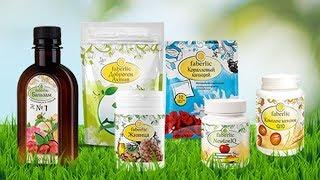 Витамины, продукты для здоровья. Функциональное питание Фаберлик.