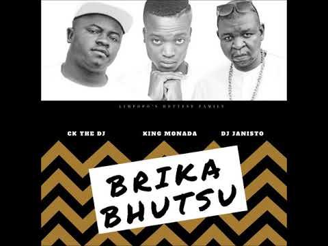 King Monada X Janisto & CK - Brika Bhutsu