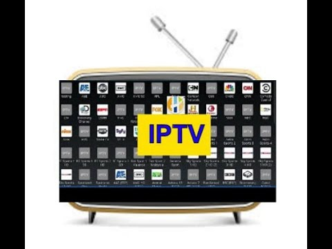 how to make your own iptv list for smart iptv