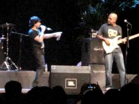 Bas Ek Pal - K.K. Live 3 Okt. 2009