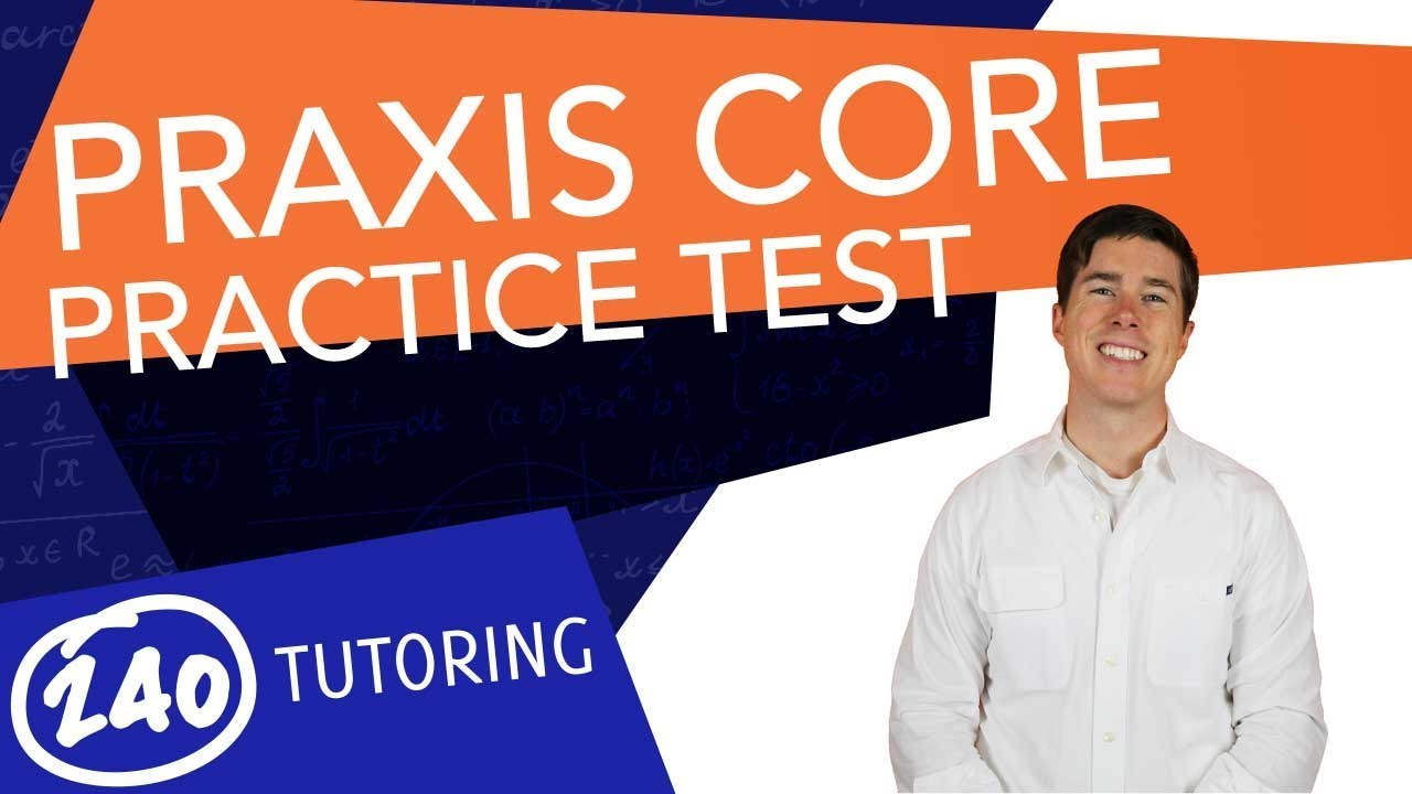 photograph relating to Praxis 1 Practice Test Printable identified as Praxis Main: Cost-free Educate Consider [2019] (w/movie)