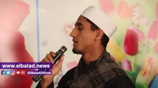 المطابع الأميرية تحتفل بالمولد النبوي.. فيديو وصور