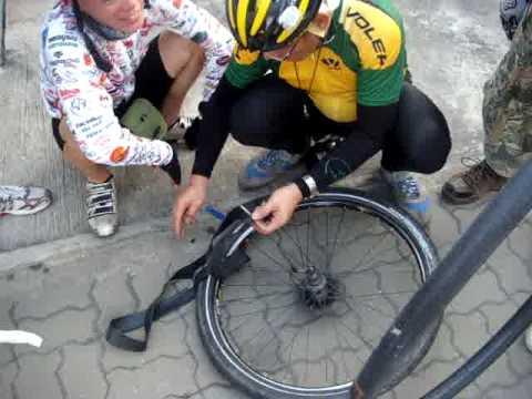 ช่างจักรยาน