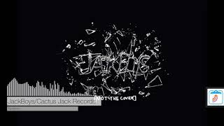 "JackBoys/Cactus Jack Records Type Beat ""Cuckoo"" (Prod.TripBronco) *FREE"