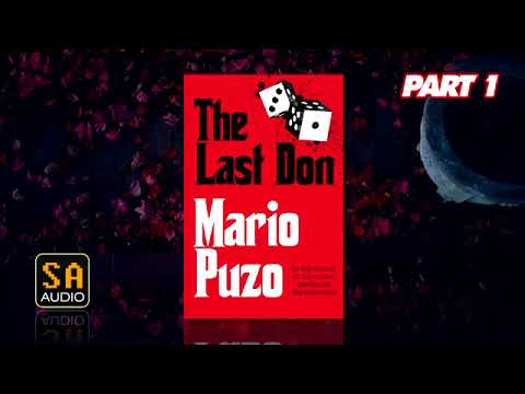 Download The Last Don By Mario Puzo PART 01 (Godfather Book 3)