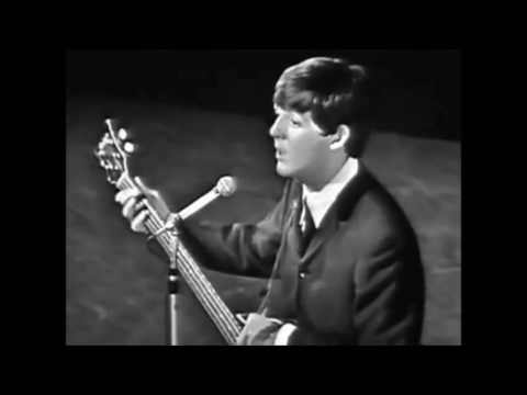 The Beatles - Till There Was You (Live at Royal Hall)