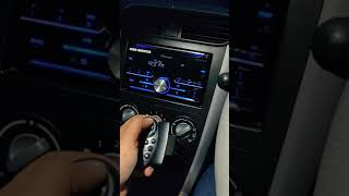 Universal car not working with Pioneer music system