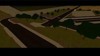 Roblox - Initial D Recreation
