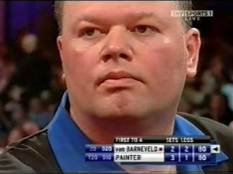 Kevin Painter STUNS Barney 08' Ladbrokes