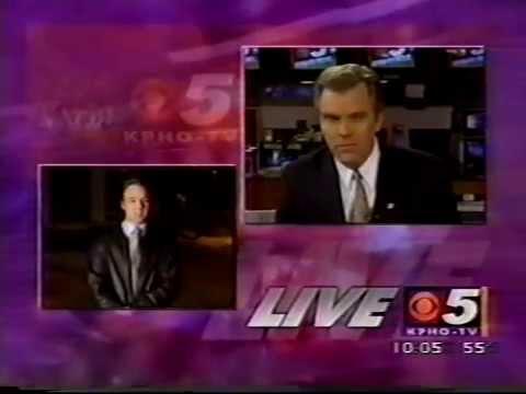 KPHO-TV 10pm News, January 1, 2002