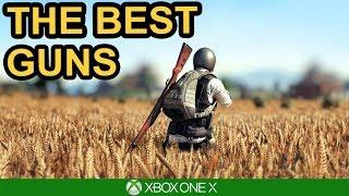 THE DREAM LOADOUT / 11 KILLS / PUBG Xbox