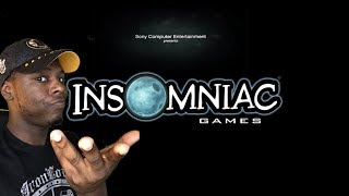 WOW... Sony Acquires Insomniac Games