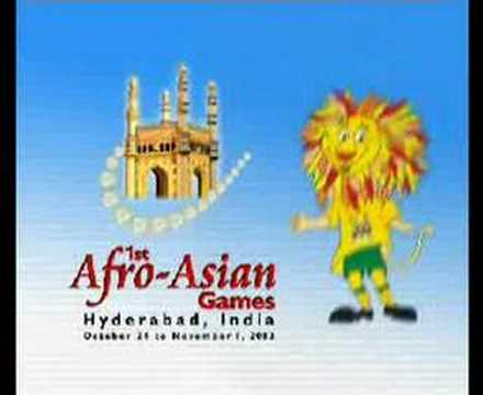 Afro Asian Games