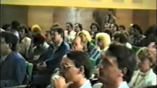 1989 год Аркадий Стругаций предсказывает развал СССР