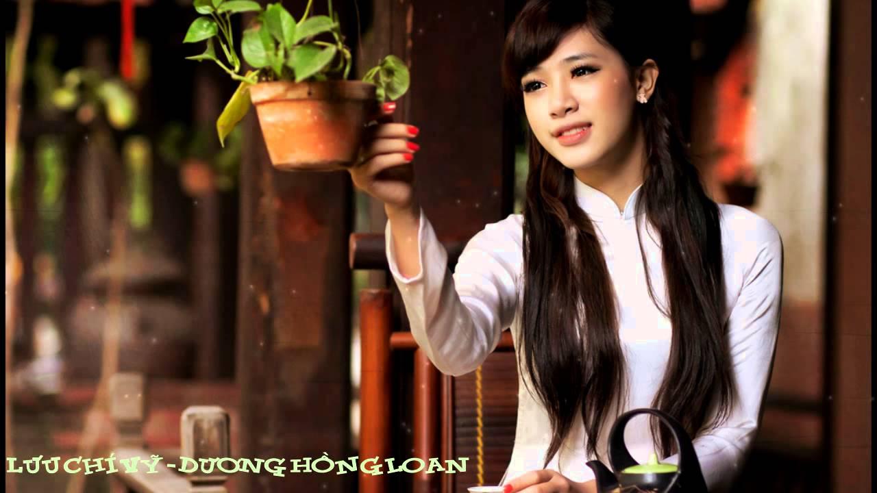 Liên khúc Lưu Chí Vỹ - Dương Hồng Loan (Tuyệt phẩm song ca) - YouTube