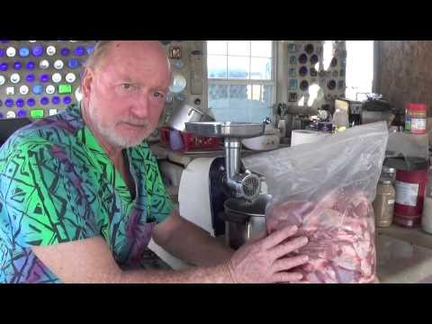 Grinding Pork, Three Sausage Recipes, Stuffing Sausage, Curing Pork & A Bonus BBQ Recipe!