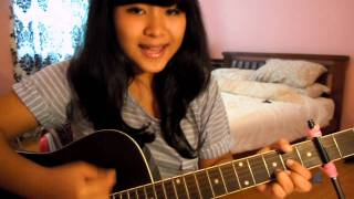 2NE1 - LONELY acoustic cover