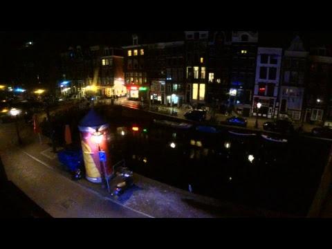 AMSTERDAM 🔴 24/7  🇳🇱
