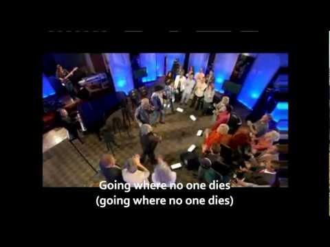 Jesus is coming soon w/lyrics - By The Oak Ridge Boys