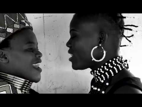 "GRRRL ""Woyale"" (Official Music Video)"