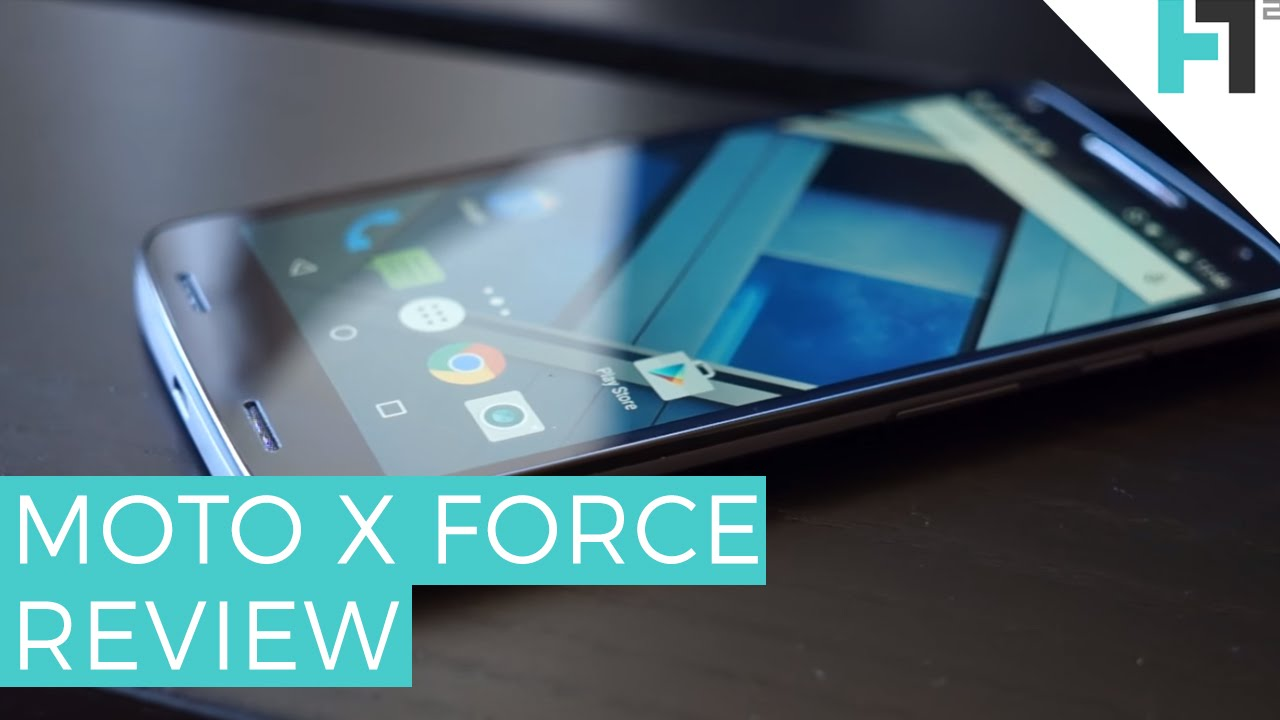 Motorola moto x force review youtube ccuart Gallery