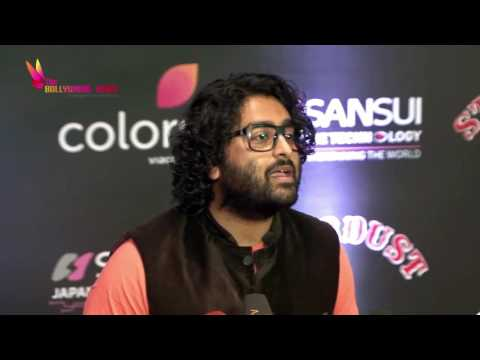 Arijit Singh Refuses To Sung a song in...
