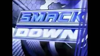 WWF/E SmackDown! Intro