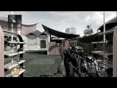 Black Ops 2 | Nuketown 2025 | Team Deathmatch