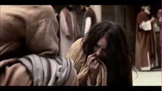 Женщина, где твои обвинители? Hикто не осудил тебя? Иисус Христос