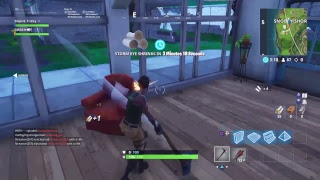 IM NOT IN A GOOD MOOD TODAY!  (Fortnite BR)