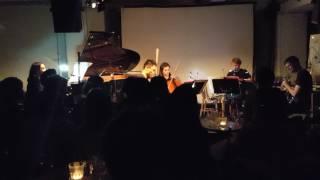 Explore Ensemble Cafe Oto London