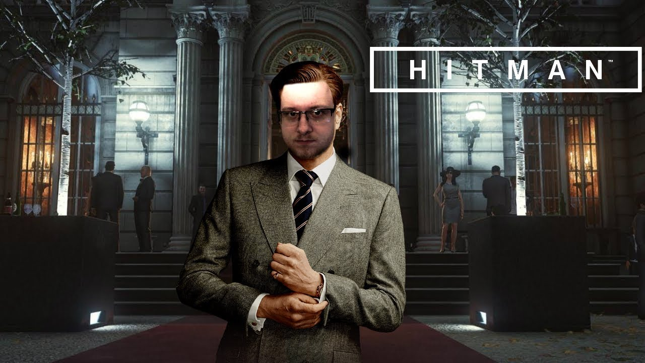 I M A Kingsman Hitman World Of Assassinsation Ep 1 Youtube