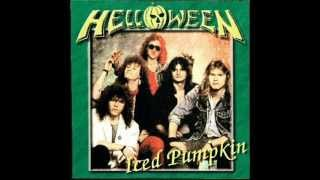 Watch Helloween Blue Suede Shoes video