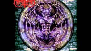 Marduk - Deme Quaden Thyrane (re-recorded)