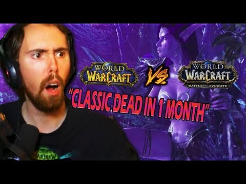 Watch World of Warcraft: Classic 'Vanilla' Mage AoE Leveling Guide