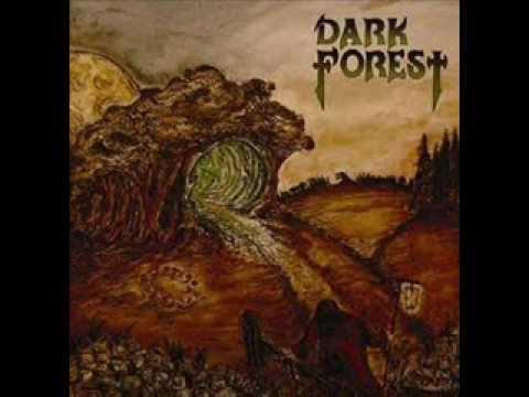 Dark Forest (UK) - Dyed In Crimson