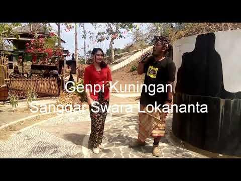 Download Ressy Kania Dewi Feat Kang Aris I Lamunan - Viral Cantik dan Suara nya Merdu Mp4 baru