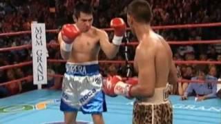 Boxing - No Man