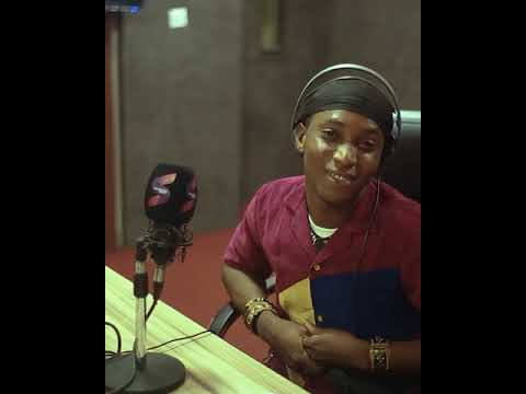 Soundcity Radio Abuja Interview