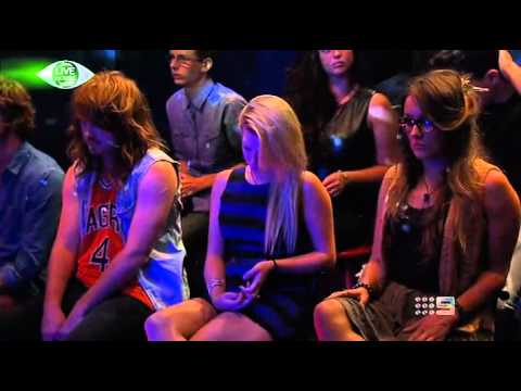 Big Brother AU 2012 - Day 43 - Nominations Live