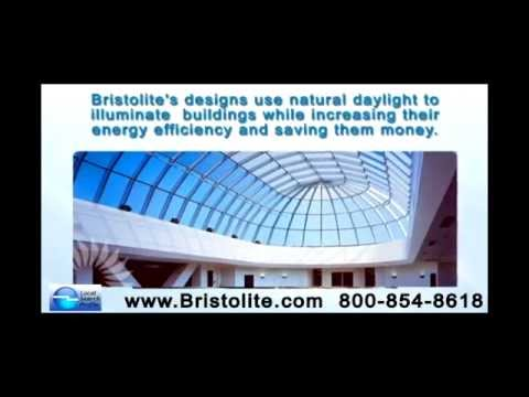 Bristolite Daylighting Systems