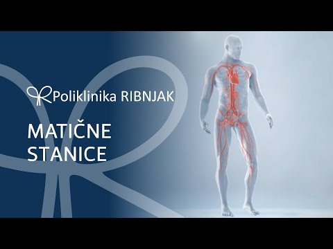 Poliklinika Ribnjak - Matične stanice (prilog Zdrav život)