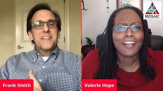 Shifting Culture Podcast w/ Frank Smith & Valerie Hope
